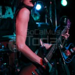Kill My Coquette @ The Slidebar – 03/25/2015