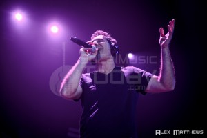System Of A Down @ The Forum – 04/06/2015
