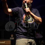 Clutch @ Hollywood Palladium – 04/29/2015