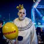 Puddles Pity Party @ Festival Supreme - 10/10/2015