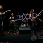 Moxy and The Influence @ The Yost Theater – 02/12/2016