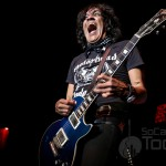Bulletboys @ The Yost Theater – 02/12/2016