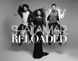 shalamar Reloaded