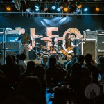 UFO at The Coach House, March 19th, 2016