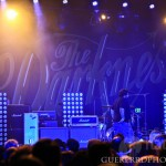 The Darkness @ The Belasco Theater – 04/12/2016
