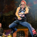 Bret Michaels @ Irvine Meadows – 09/17/2016