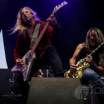 Slaughter @ Irvine Meadows – 09/17/2016