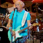 Jimmy Buffett & The Coral Reefer Band: KAABOO Festival @ Del Mar