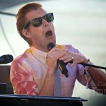 Andrew McMahon In The Wilderness: KAABOO Festival @ Del Mar Fairgrounds – 09/16/2016