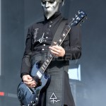 Ghost @ Aftershock Festival