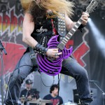 Zakk Sabbath @ Aftershock Festival