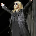 The Pretty Reckless @ Aftershock Festival