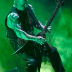 Slayer @ Aftershock Festival