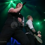 Shinedown @ Honda Center – 10/29/2016