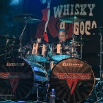 The Atomic Punks @ The Whisky a Go Go – 12/03/2016