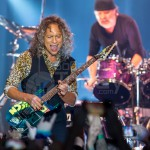 Metallica @ The Hollywood Palladium - 02/12/2017