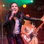 "Corey Feldman ""Angelic to the Core"" Tour Opener at the Coach House on March 05, 2017 in San Juan Capistrano, California. (Photo by: Paul A. Hebert/Press Line Photos)"