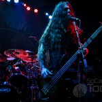 Immolation @ The Observatory - 03/04/2017