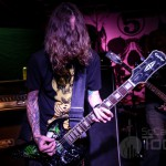The Mendenhall Experiment @ The Slidebar – 03/16/2017