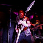 Kaustik @ The Slidebar – 03/16/2017