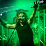 Overkill @ City National Grove – 02/25/2017