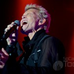 Billy Idol @ House Of Blues Anaheim – 3/13/2017