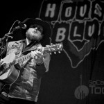 Paul Cauthen @ House of Blues Anaheim – 02/28/2017