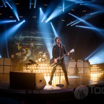 Green Day @ Valley View Casino Center - 04/08/2017