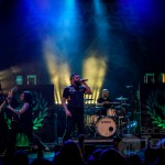 Killswitch Engage @ The Wiltern Theatre – 04/22/2017