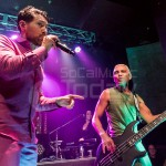 Dreamcar @ The Constellation Room – 04/05/2017