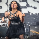 Butcher Babies @ Blackest of the Black – 05/26/2017
