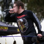 Deafheaven @ Blackest of the Black – 05/26/2017