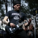 Discharge @ Blackest of the Black – 05/26/2017