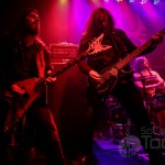Thrown Into Exile @ The Constellation Room – 04/30/2017