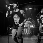 P.O.D. @ The Observatory – 05/04/2017