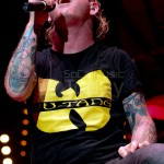 Stone Sour @ Mattress Firm Amphitheatre – 06/20/2017