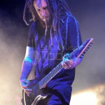 Korn @ Mattress Firm Amphitheatre – 06/20/2017