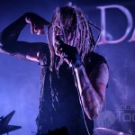 Davey Suicide @ Malone's Bar & Grill – 06/18/2017