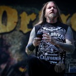 Devildriver @ Blackest of the Black – 05/27/2017