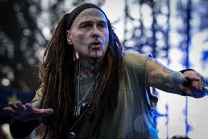 Ministry @ Blackest of the Black – 05/27/2017