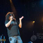 Counting Crows @ Mattress Firm Amphitheater - 07/28/2017