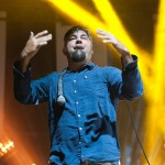 Deftones @ Mattress Firm Amphitheater - 07/07/2017