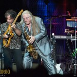 Hall and Oates @ Valley View Casino - 07/19/2017
