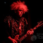 The Melvins @ The Observatory – 07/06/2017