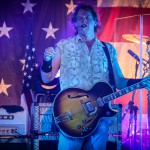 Ted Nugent @ The Coach House – 06/29/2017