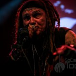 Ministry @ San Diego House of Blues – 07/21/2017