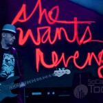 She Wants Revenge @ Cal Coast OAT – 07/27/2017