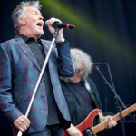 Paul Young @ Pacific Amphitheatre -- 7/19/2017