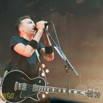 Rise Against @ Mattress Firm Amphitheater - 07/07/2017