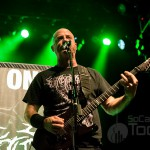 Dying Fetus @ City National Grove – 08/11/2017